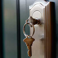 Re-keying Services locksmith in Apple Valley